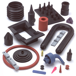 Rubber molding capabilities | rubber molding China