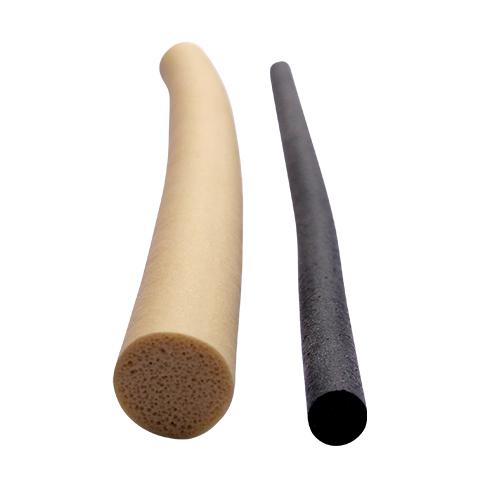 Silicone Sponge Extrusion Cord