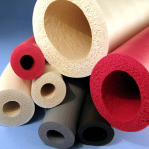 silicone sponge tubing | silicone molding