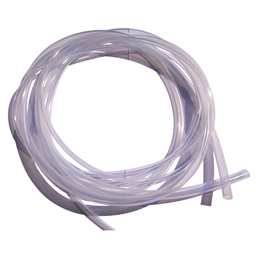 Solid Silicone Extrusion Cured Tubing Hose | Silicone Molding