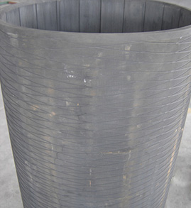 steel coil manufacturing ring